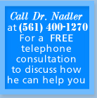 Contact Dr. Nadler